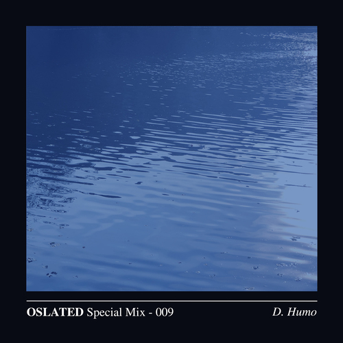 Oslated Special Mix 009