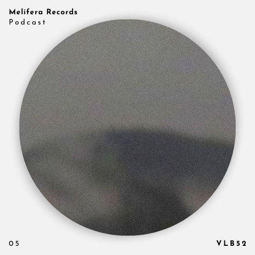 Melifera Podcast 05   VLB52 Live