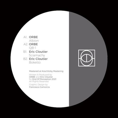 ORBE & Eric Cloutier - 004