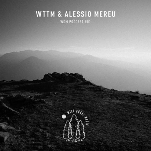 WDMPOD #01 - WTTM & Alessio Mereu